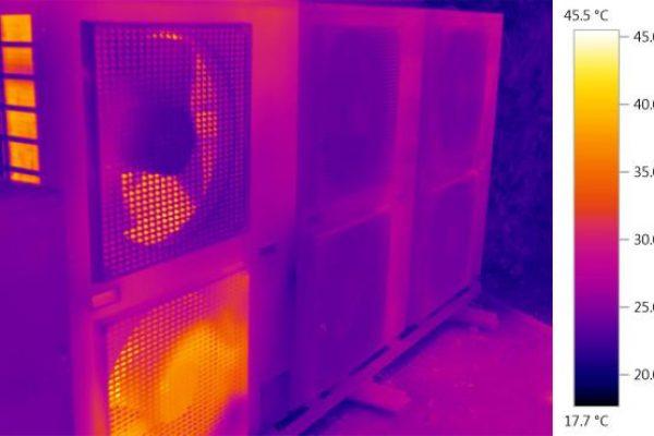 HVAC thermal