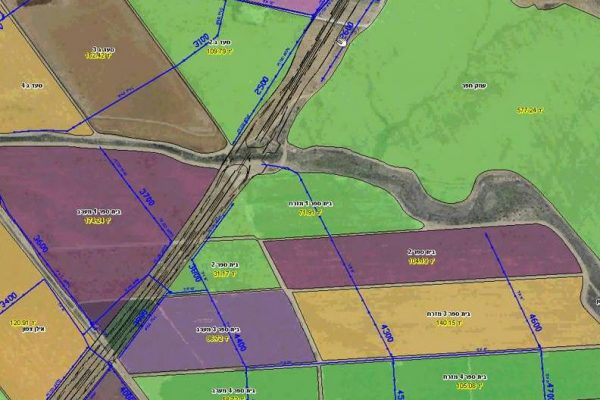 agri mapping