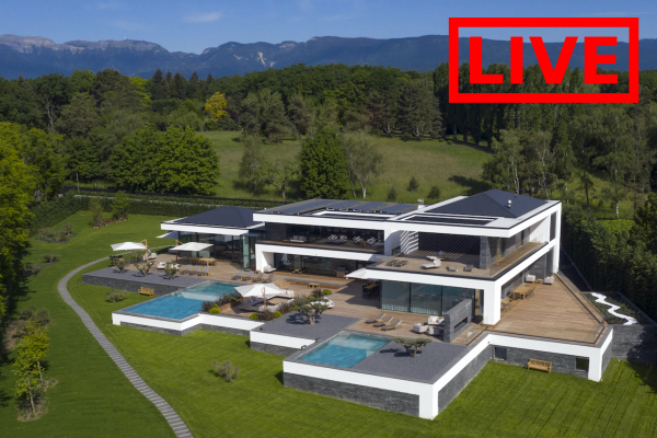 live residential