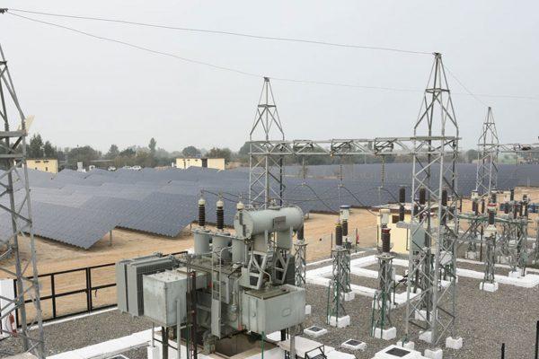 solar transformer